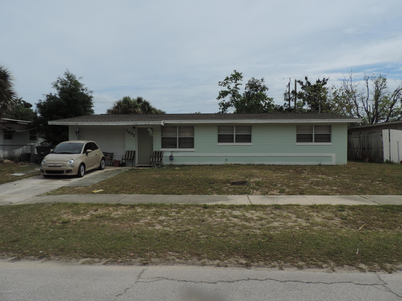 1037 Berkshire Daytona Beach - 2
