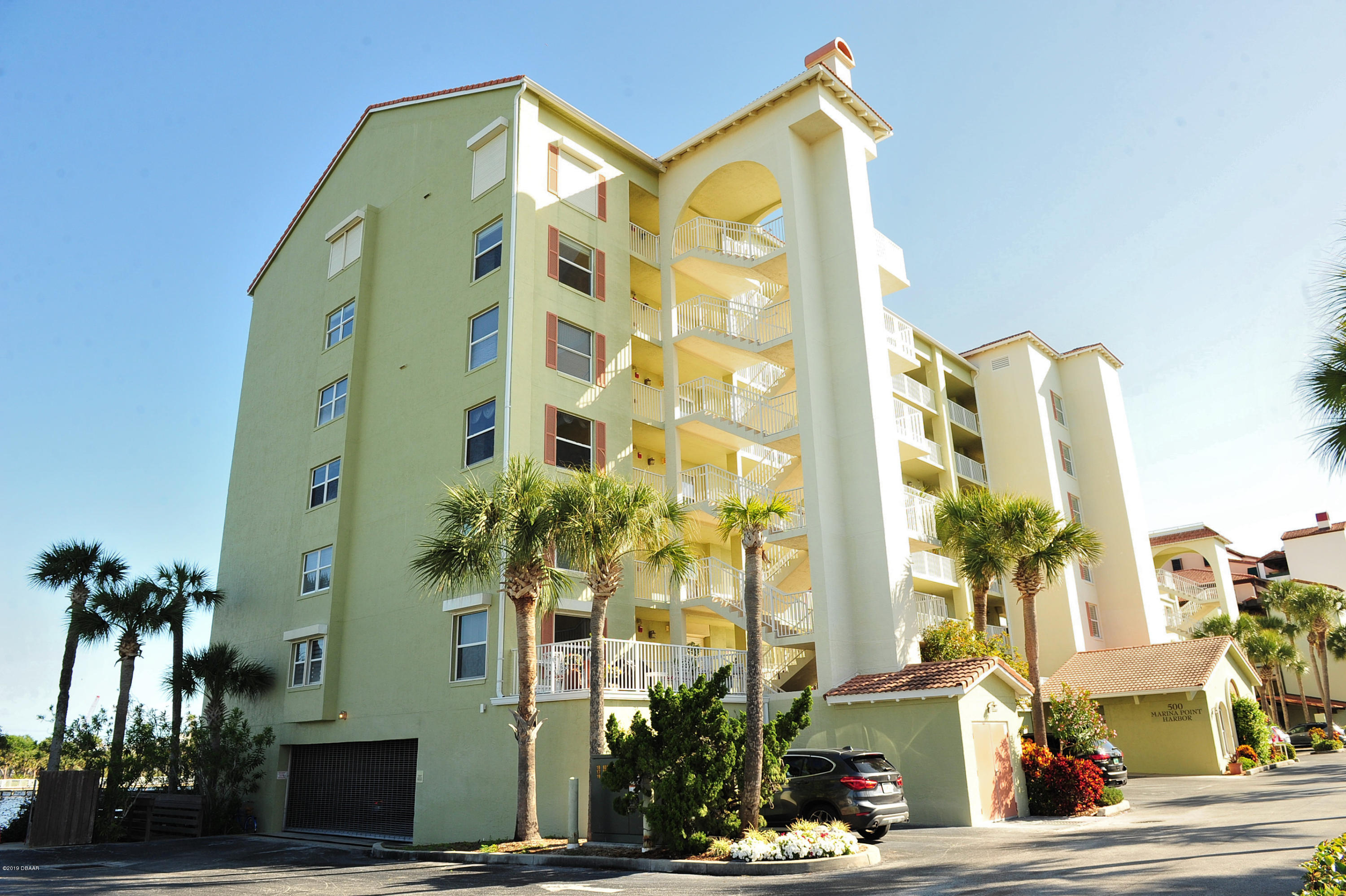 561 Marina Point Daytona Beach - 2