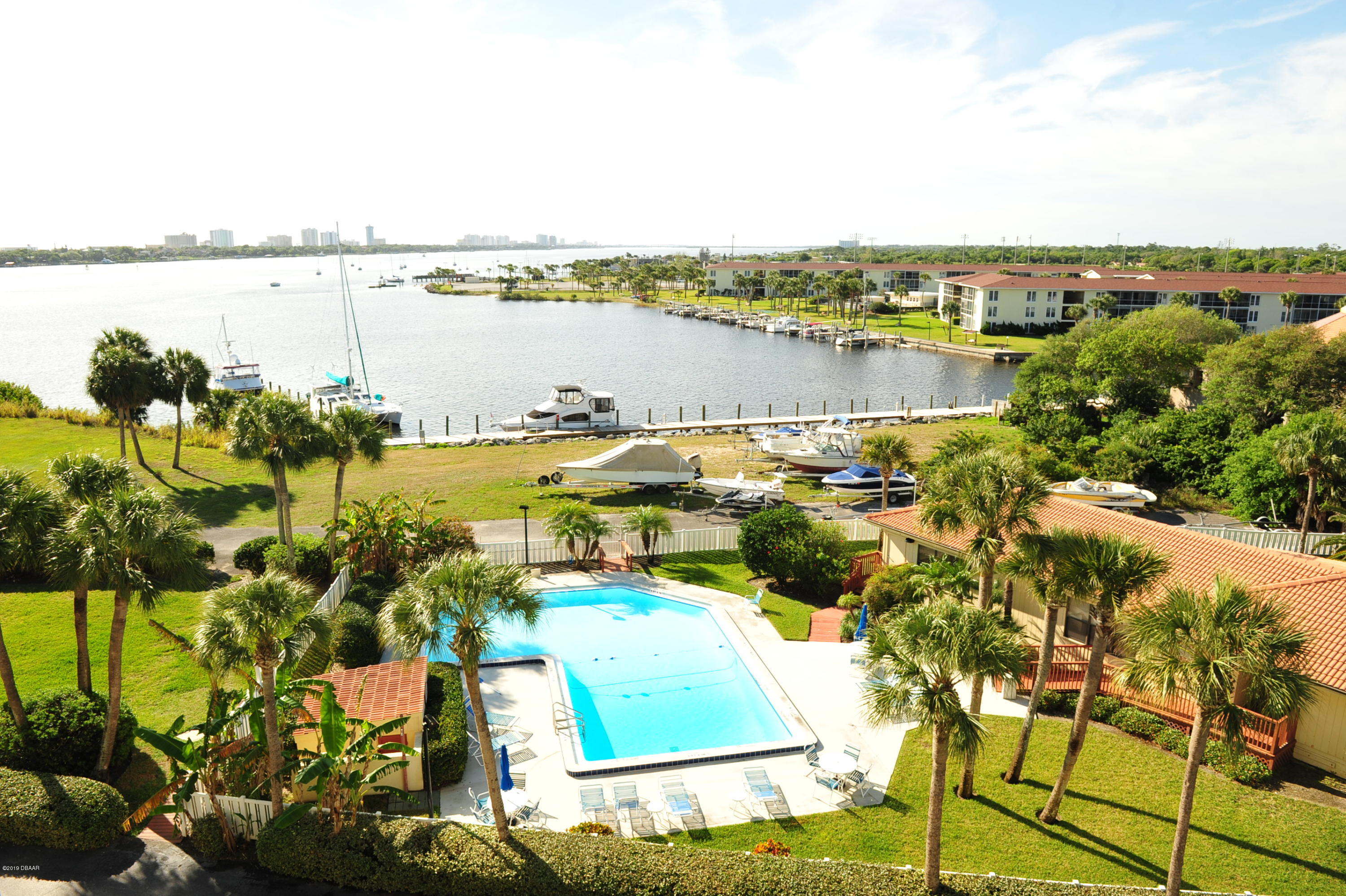 561 Marina Point Daytona Beach - 30