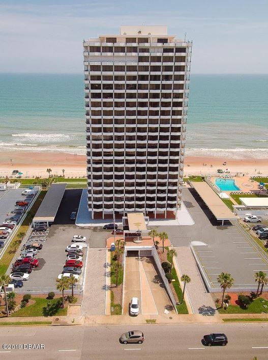 2828 N Atlantic Avenue, Daytona Beach, Florida