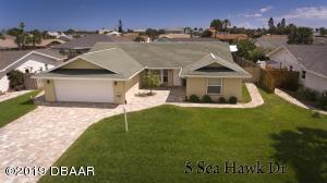 5Sea Hawk Drive