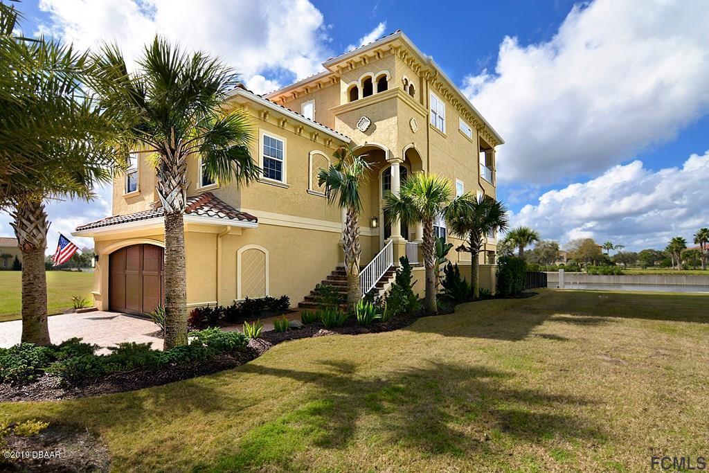 Photo of 274 N Harbor Village Point, Palm Coast, FL 32137