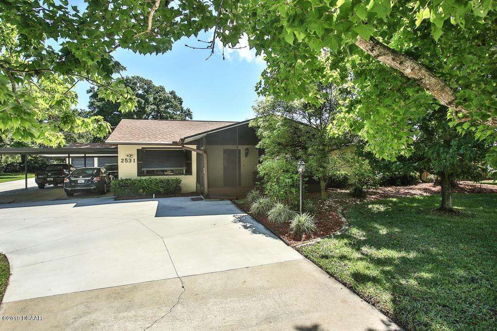 Photo of 2531 Glenwood Drive, Edgewater, FL 32141