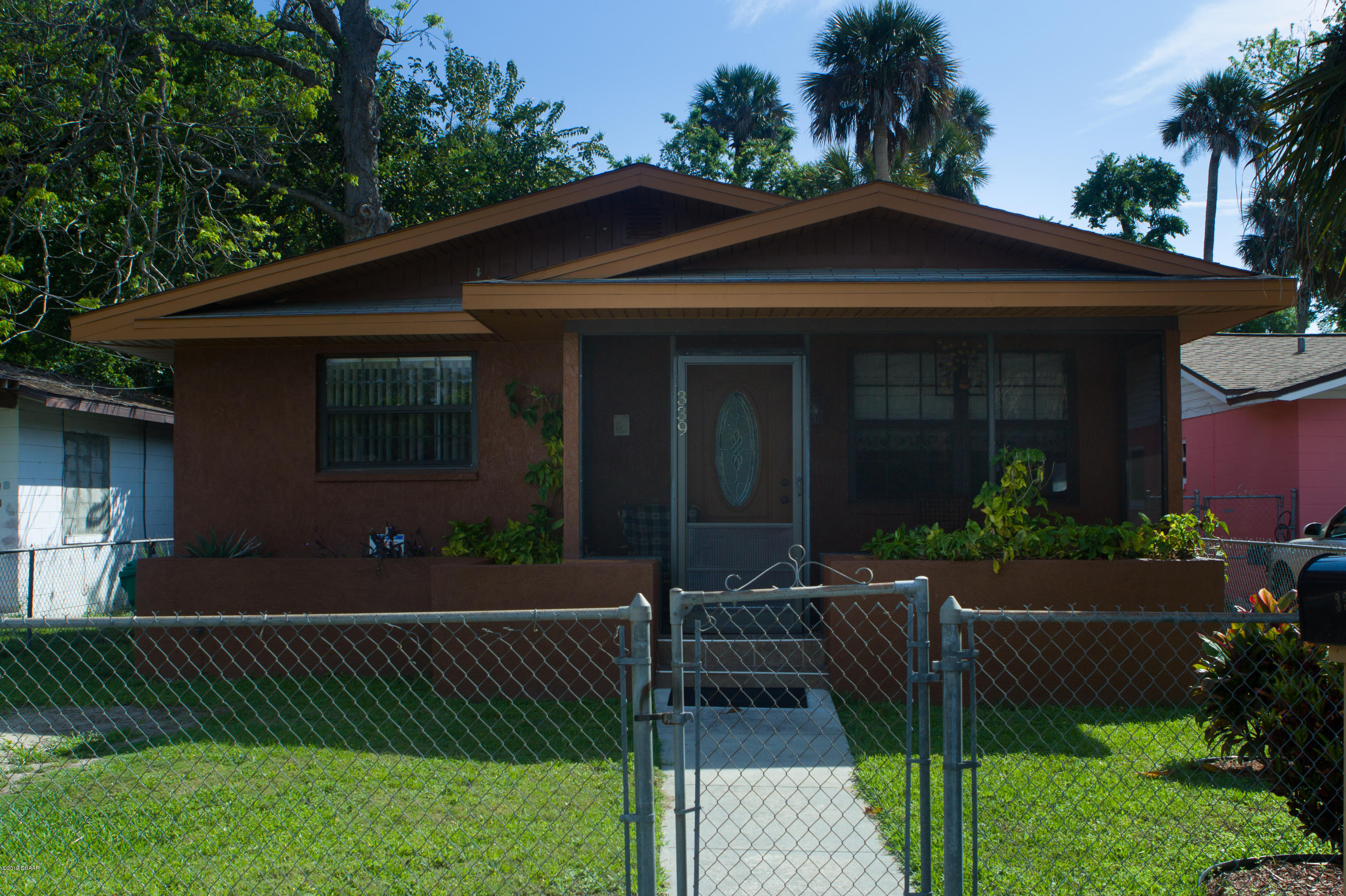 339  Garden Street, Daytona Beach in Volusia County, FL 32114 Home for Sale