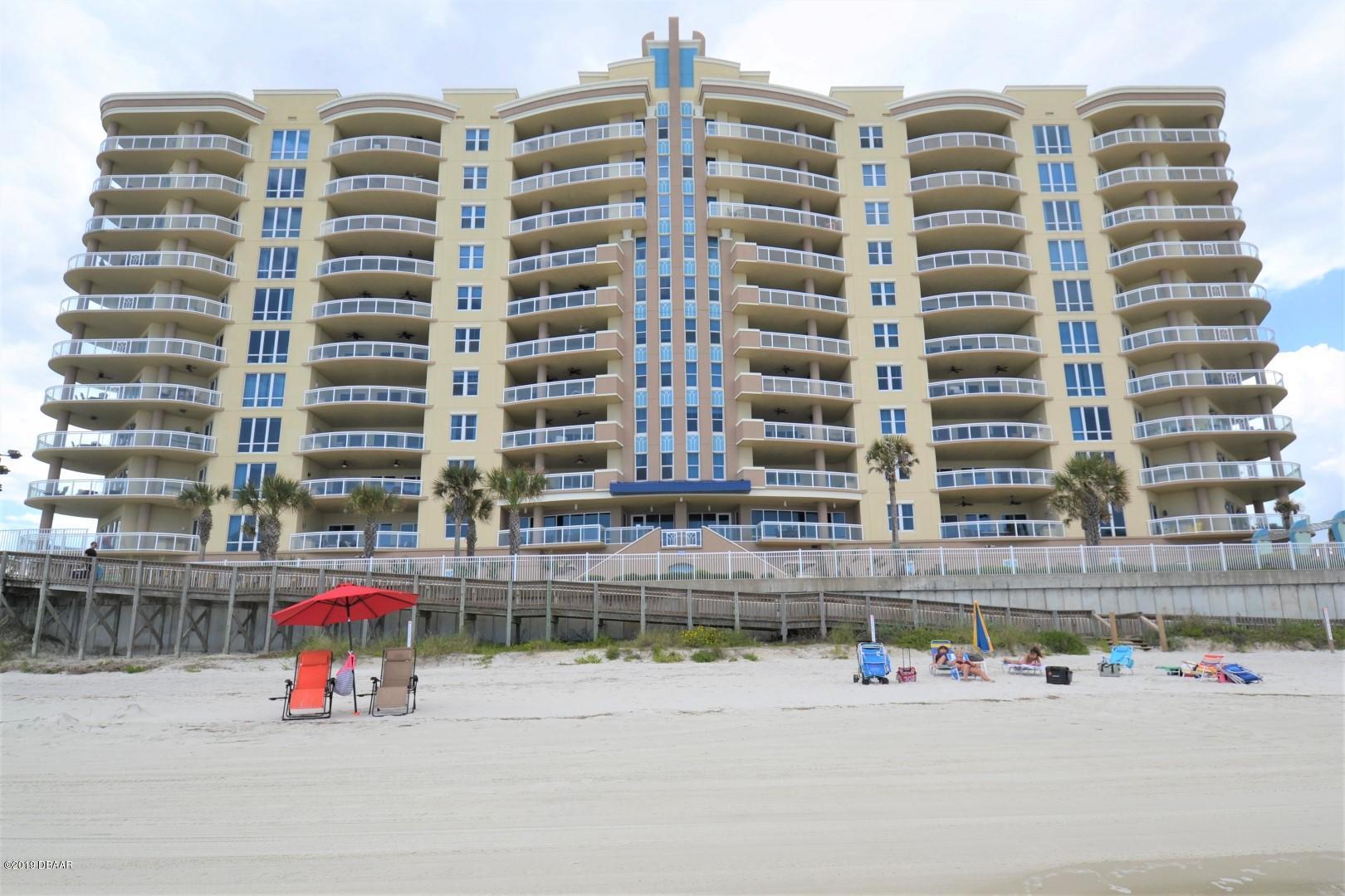 Photo of 1925 S Atlantic Avenue #509, Daytona Beach Shores, FL 32118
