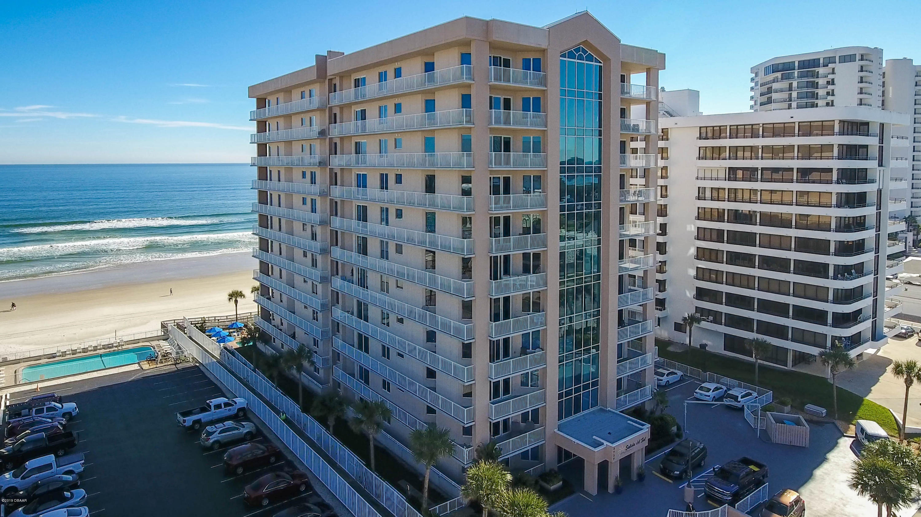 3737 Atlantic Daytona Beach - 29