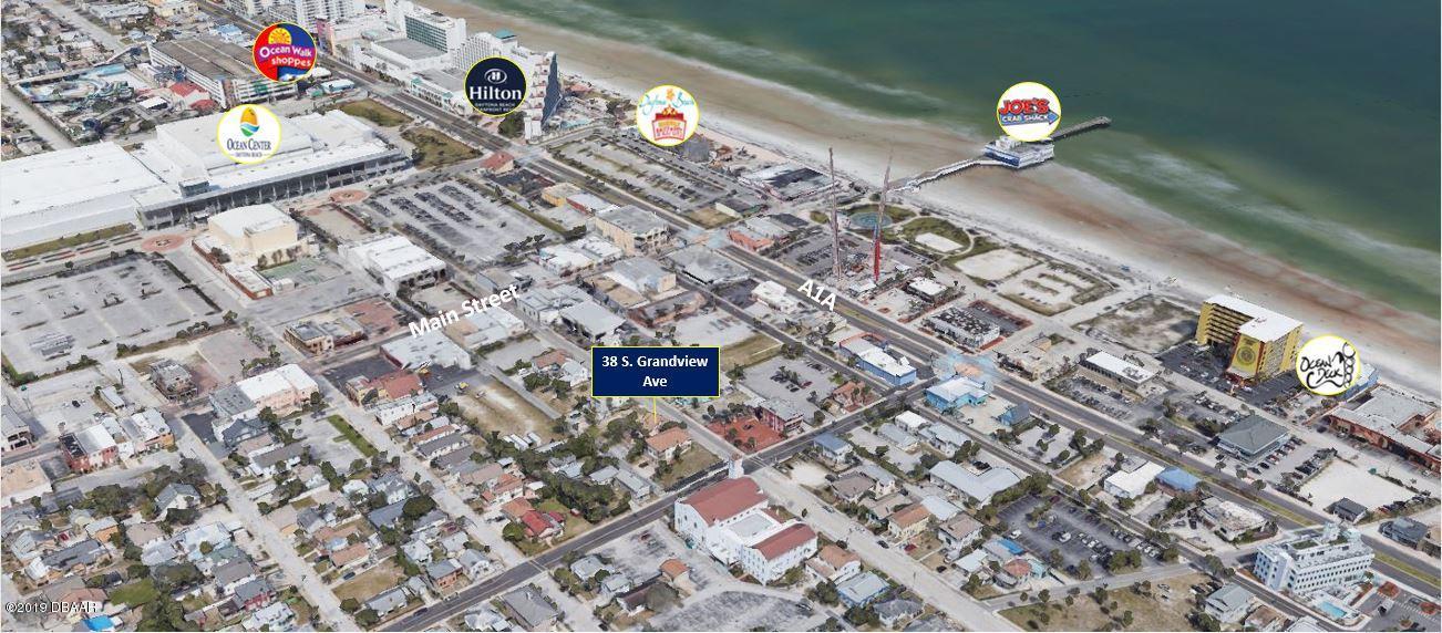 38 Grandview Daytona Beach - 4