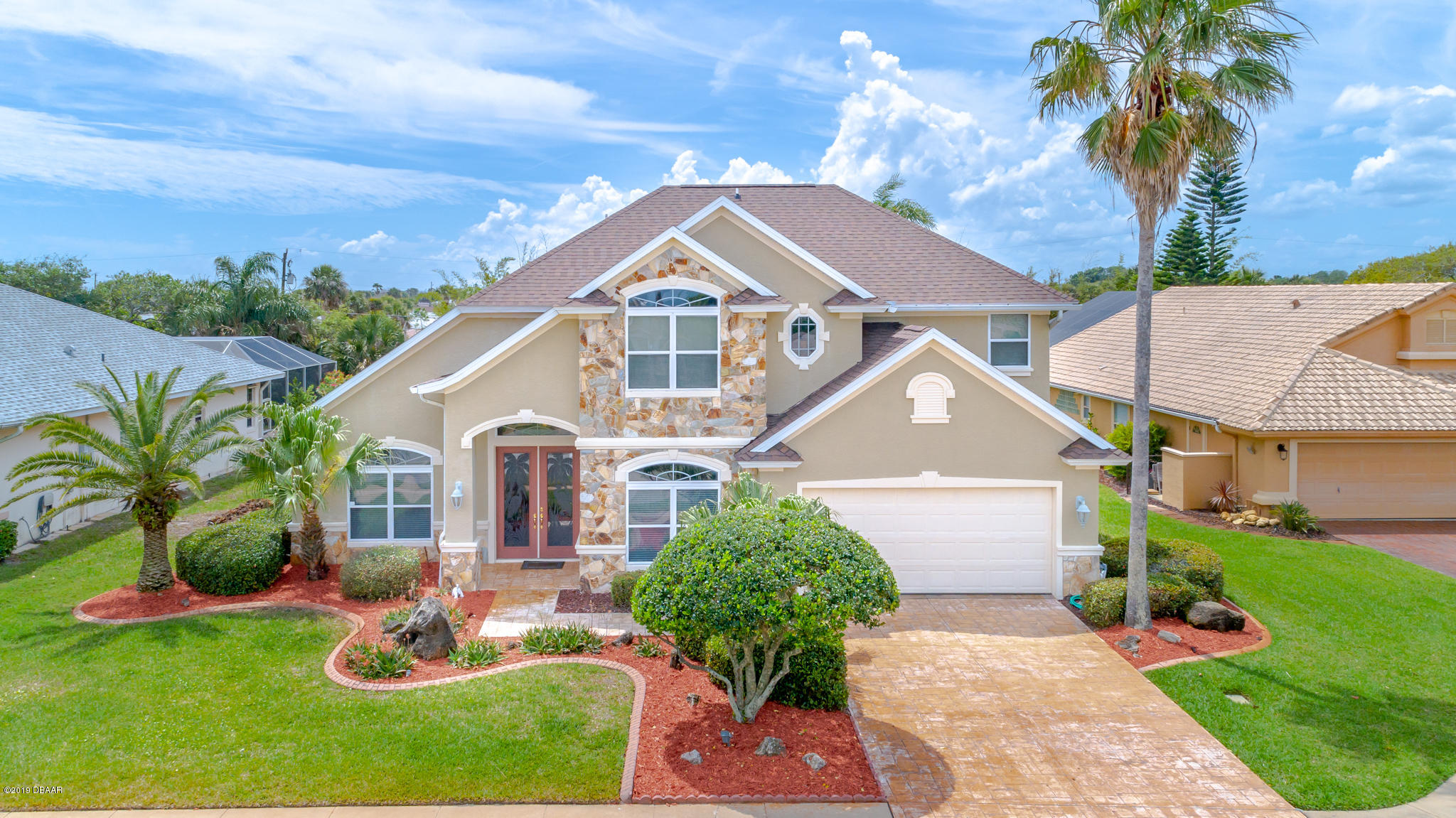26  Spanish Waters Drive, Ormond-By-The-Sea, Florida