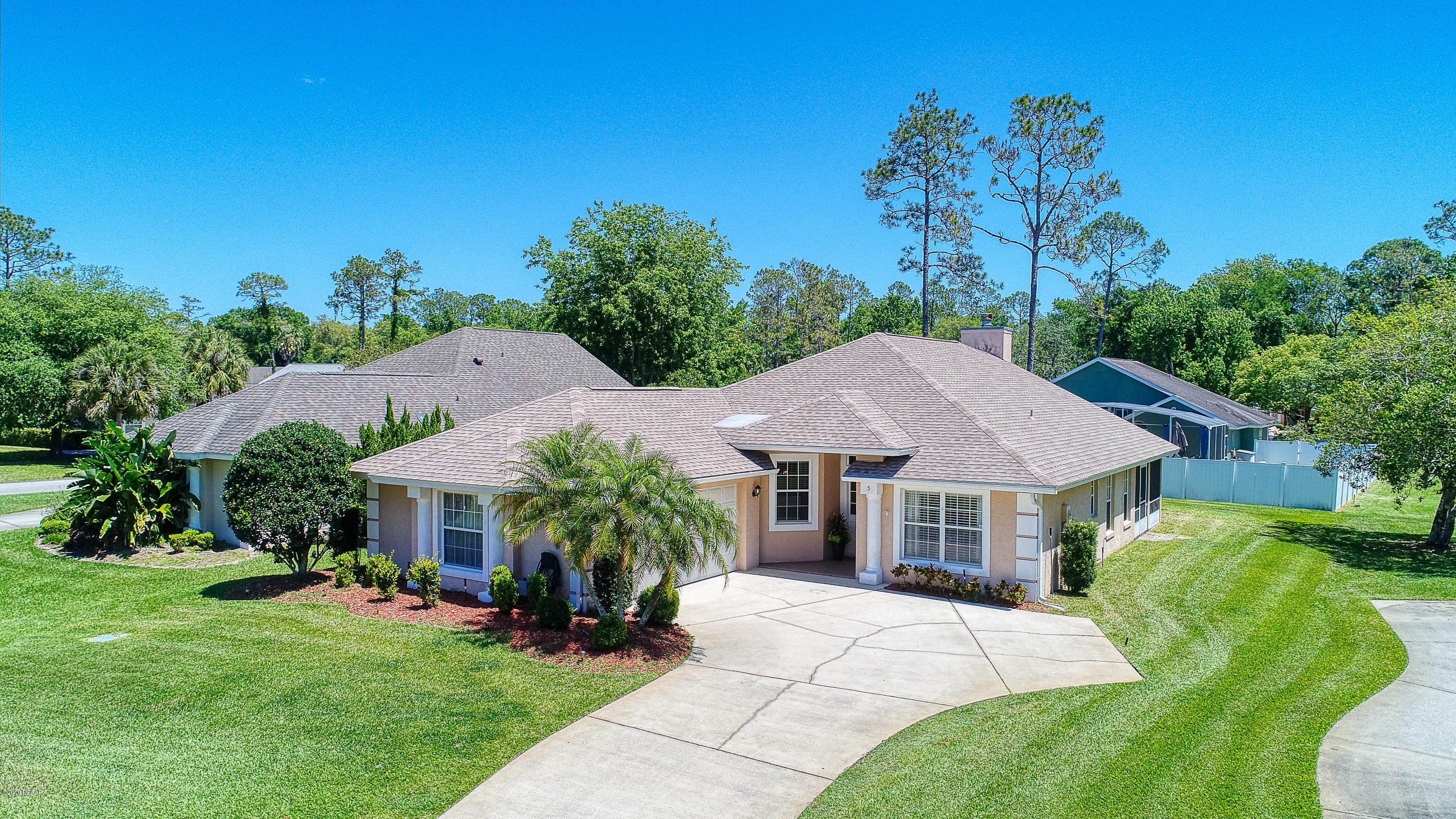 5  Lonetree Look, Ormond Beach in Volusia County, FL 32174 Home for Sale
