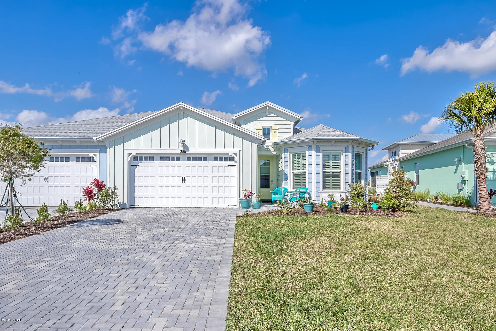 358  Coral Reef Way, Daytona Beach in Volusia County, FL 32124 Home for Sale