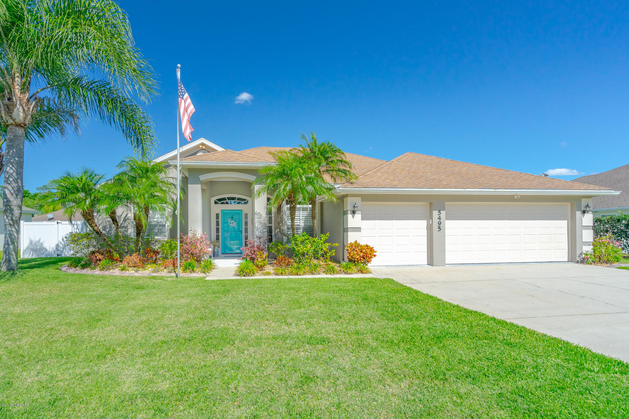 Photo of 5495 Carmody Lake Drive, Port Orange, FL 32128