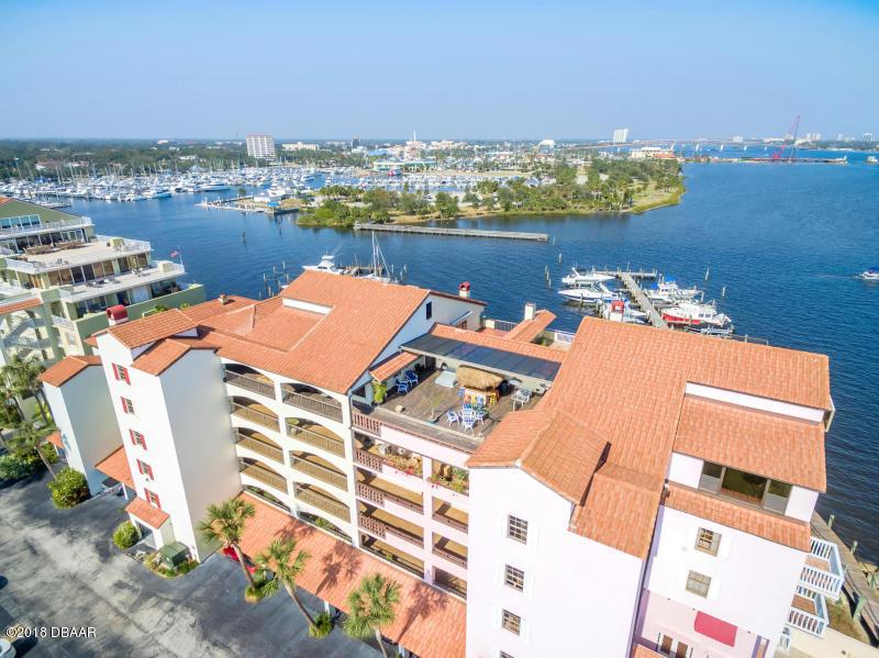 661 Marina Point Daytona Beach - 3