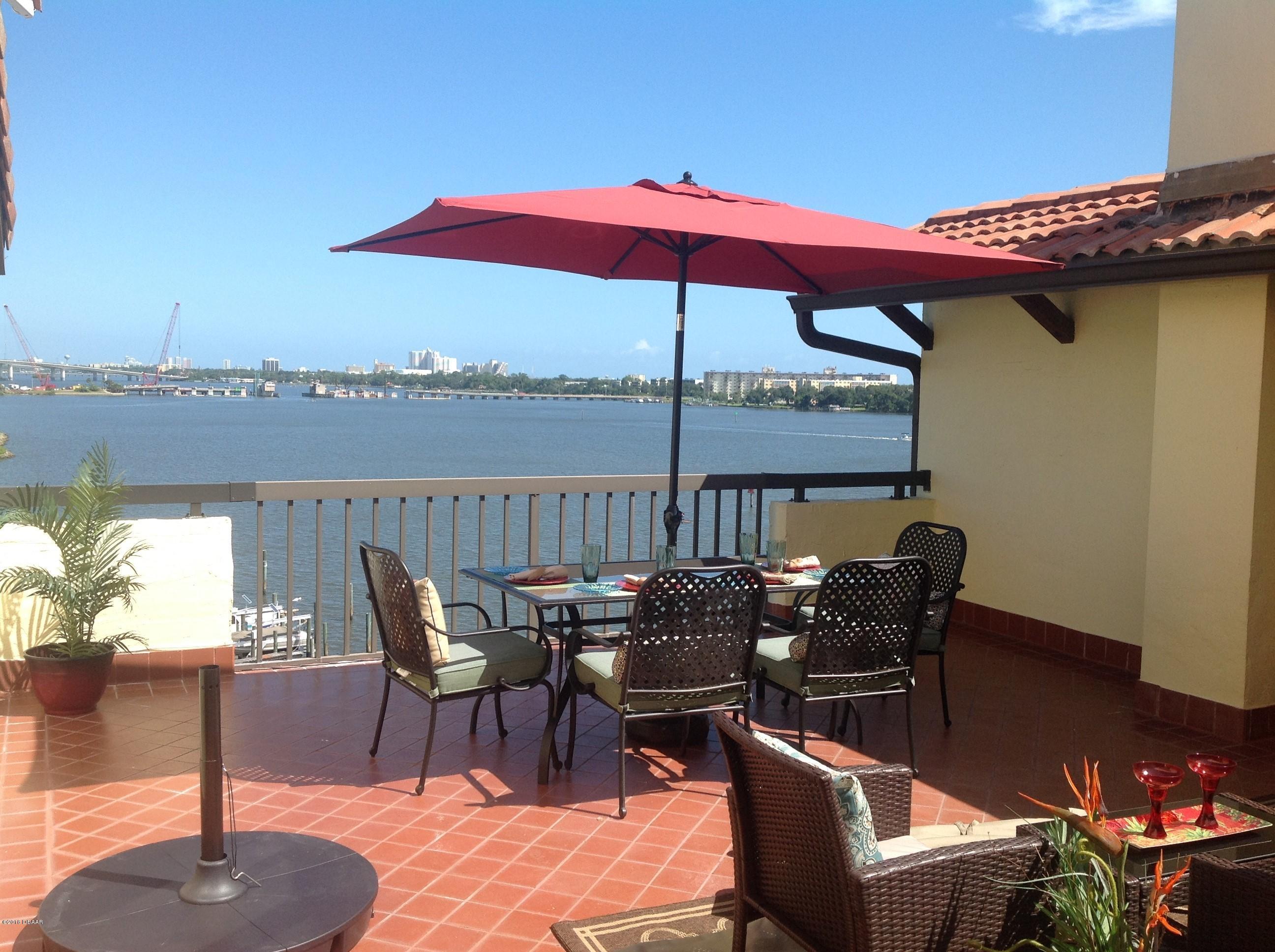 661 Marina Point Daytona Beach - 36