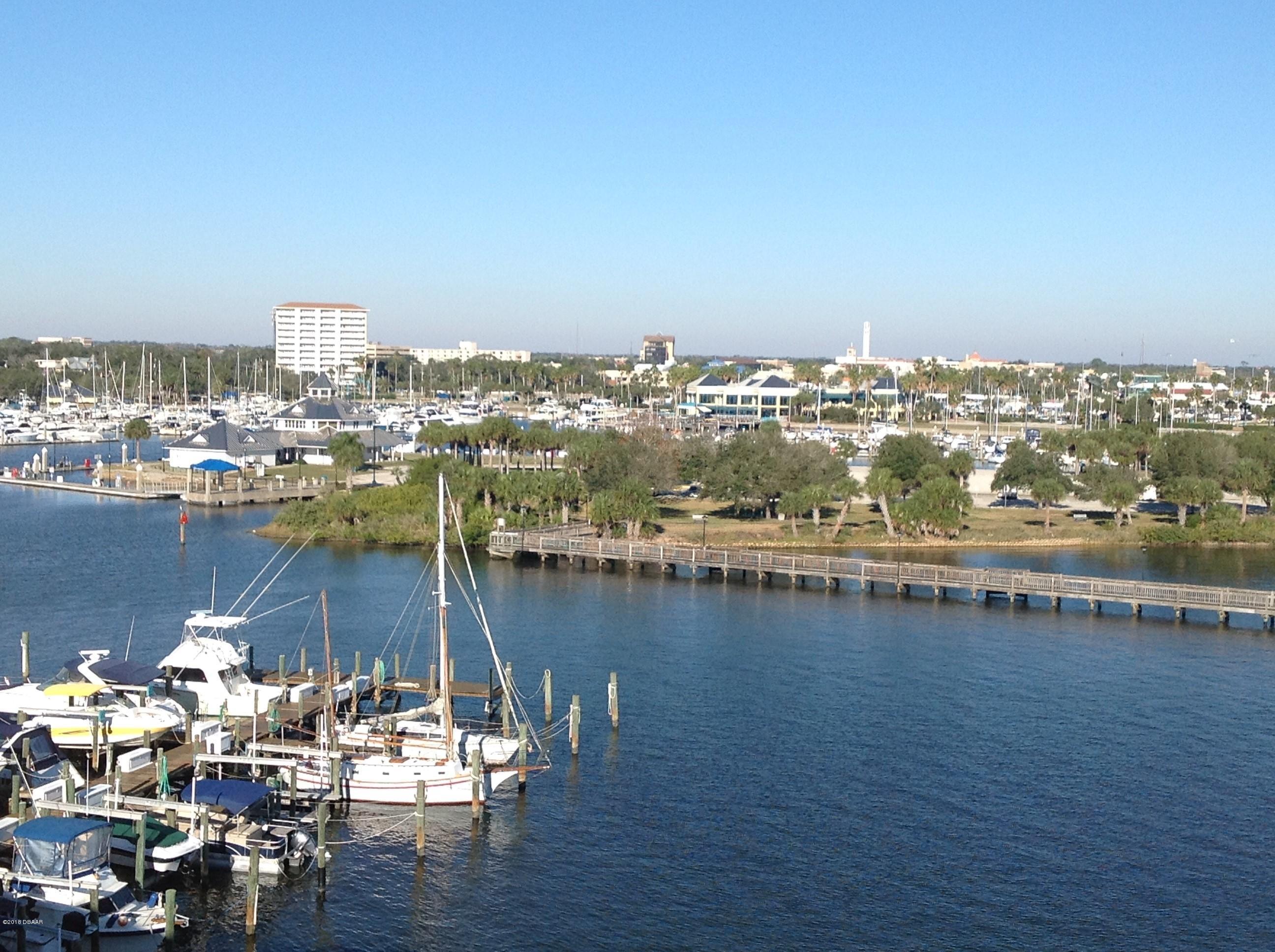 661 Marina Point Daytona Beach - 47