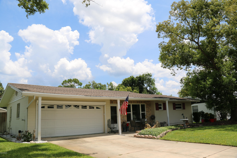 1325  Sunland Road, Daytona Beach in Volusia County, FL 32114 Home for Sale