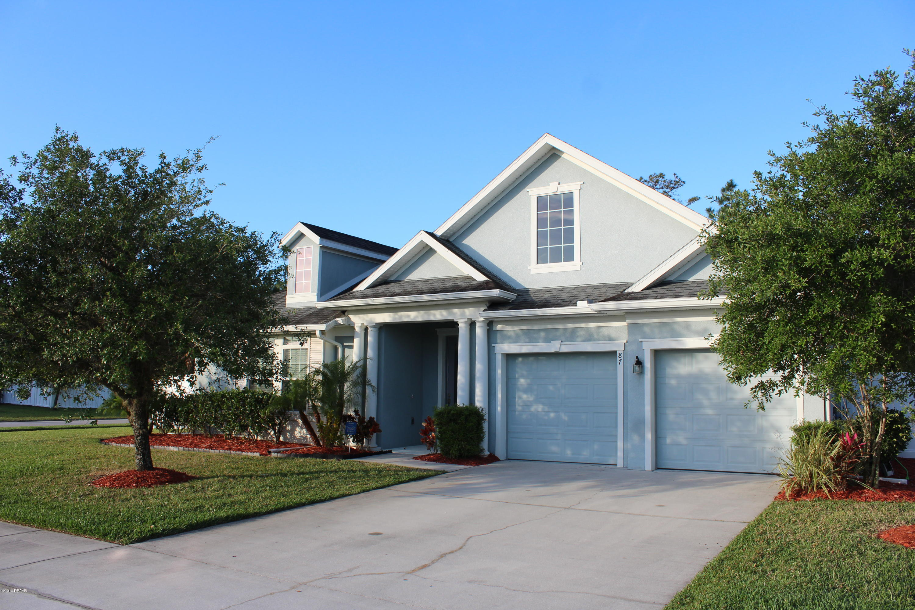 87  Abacus Avenue, Ormond Beach in Volusia County, FL 32174 Home for Sale