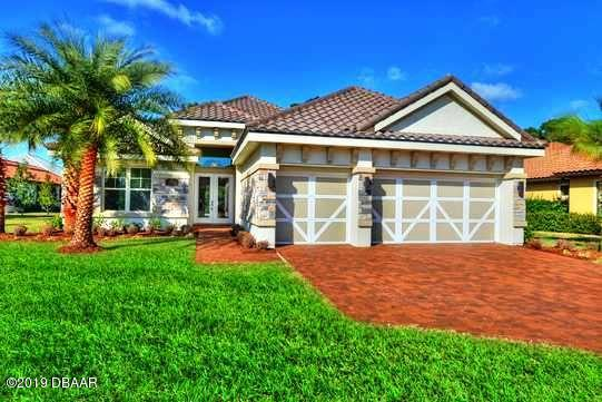 708  Woodbridge Court, Ormond Beach, Florida