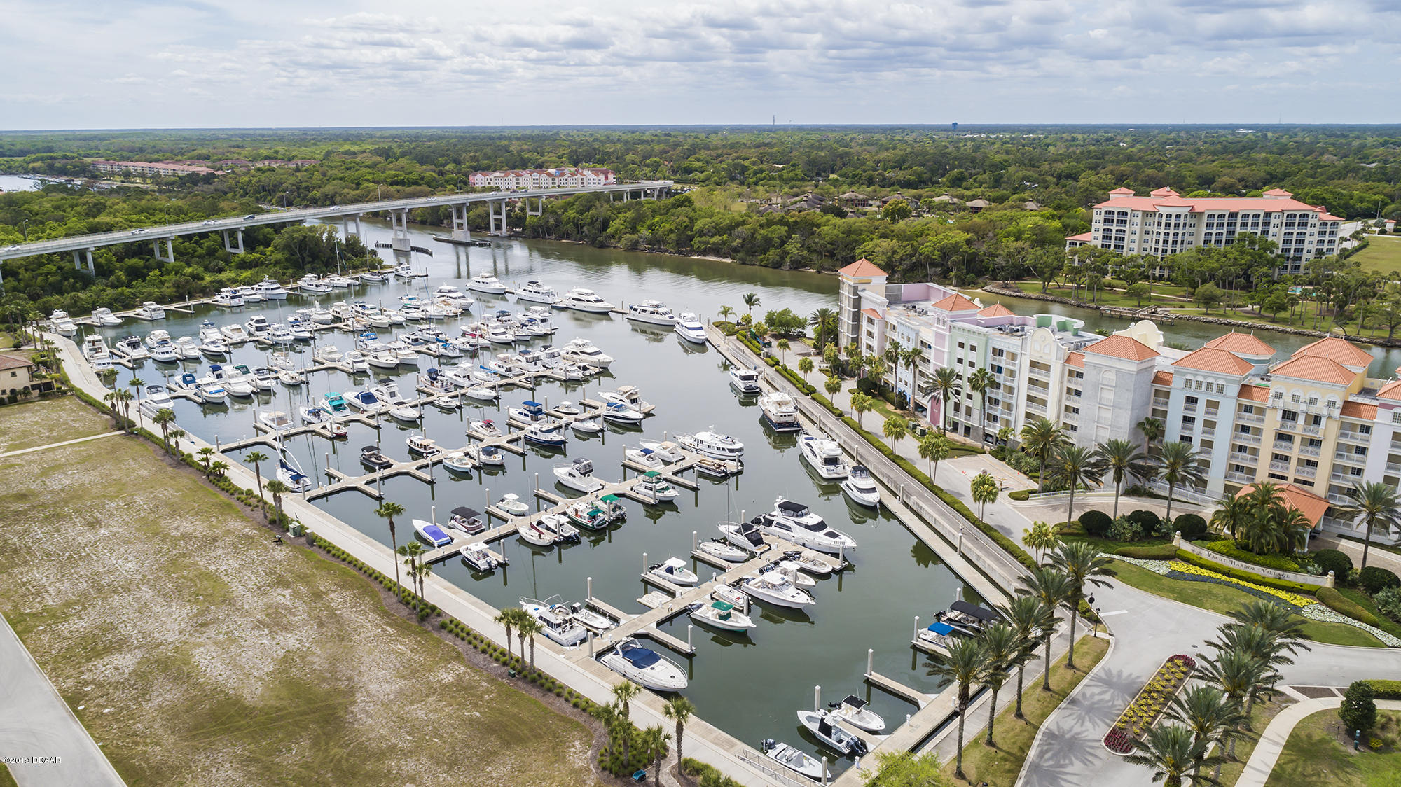 Home for Sale | 322 N  Harbor Village Point, Palm Coast