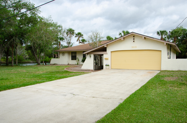 363  Putnam Avenue, Ormond Beach in Volusia County, FL 32174 Home for Sale