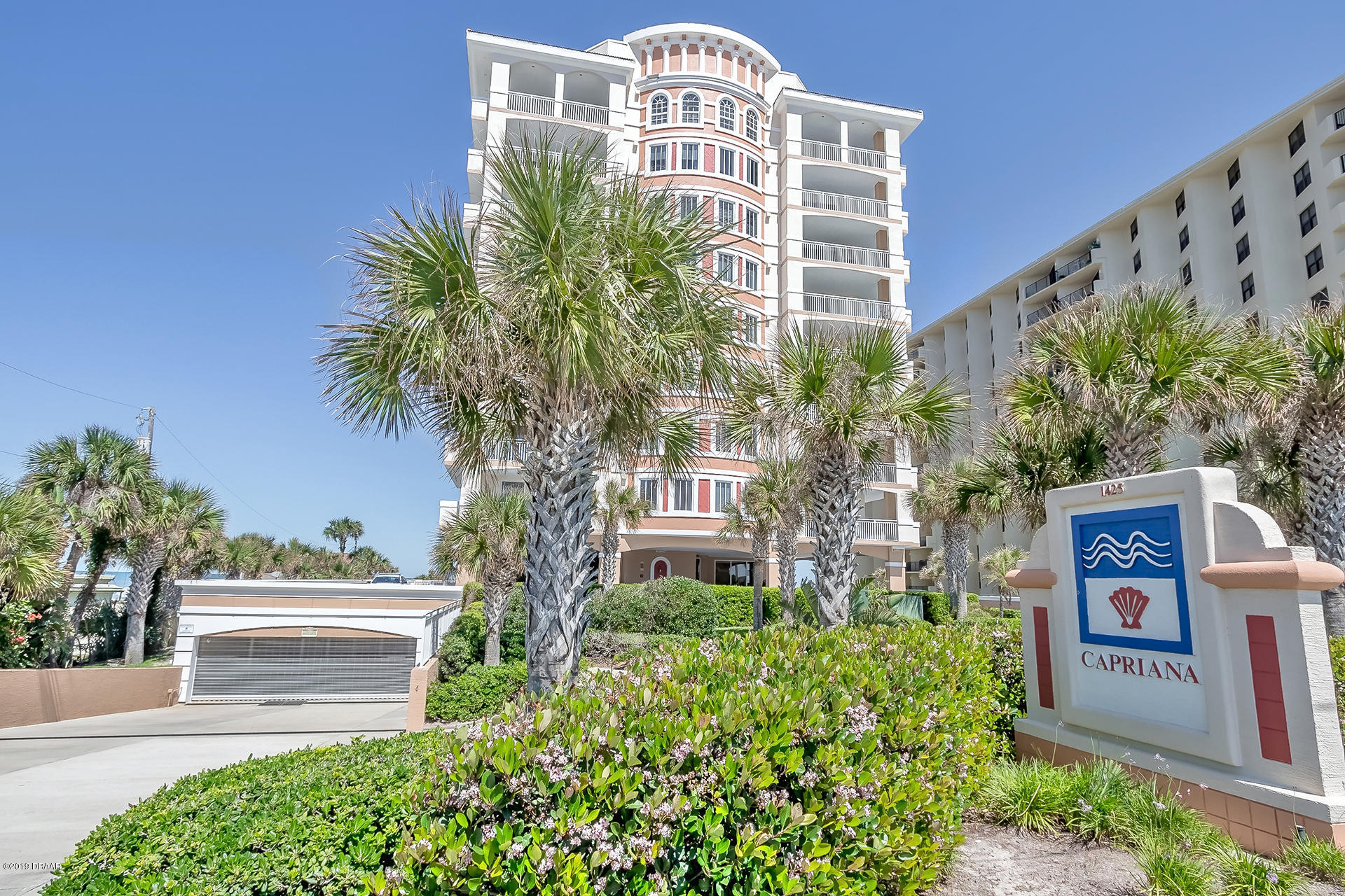 1425  Ocean Shore Boulevard, Ormond-By-The-Sea, Florida