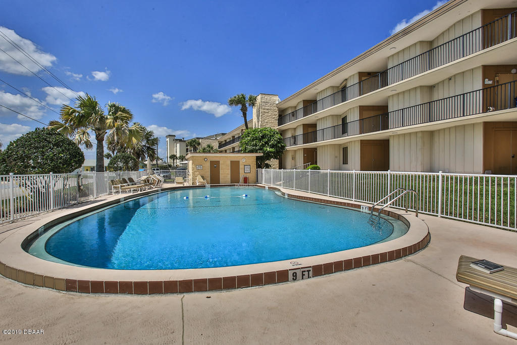 2600  Ocean Shore Boulevard, Ormond-By-The-Sea, Florida