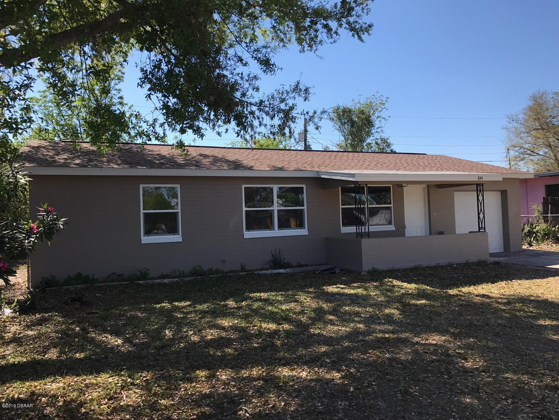 844  Berkshire Road, Daytona Beach in Volusia County, FL 32117 Home for Sale