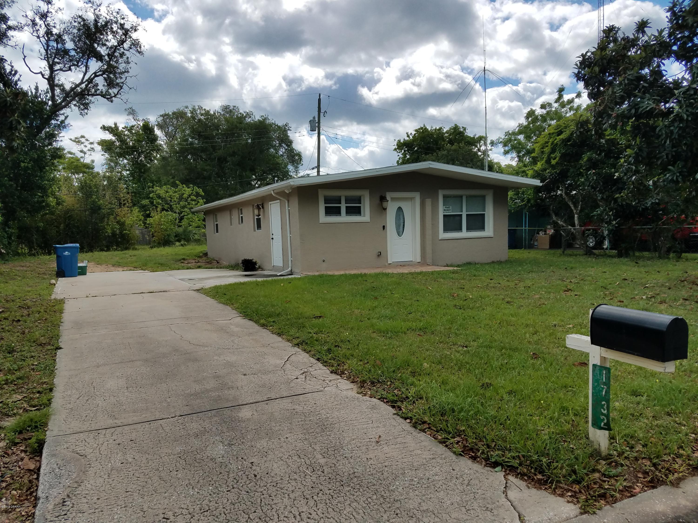1732  Montgomery Drive, Daytona Beach in Volusia County, FL 32117 Home for Sale