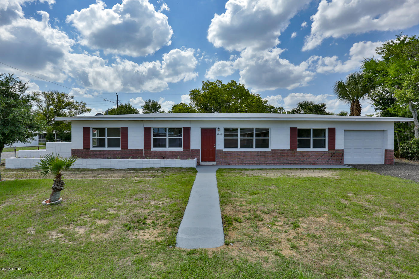 1200  Imperial Drive, Daytona Beach in Volusia County, FL 32117 Home for Sale