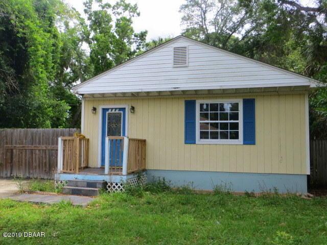 119 S Adams Street, Daytona Beach in Volusia County, FL 32114 Home for Sale