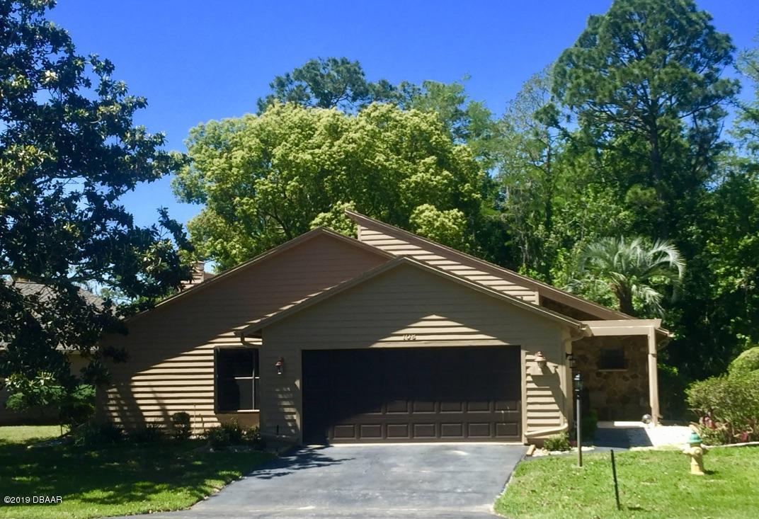 108 S Gull Drive, Daytona Beach in Volusia County, FL 32119 Home for Sale