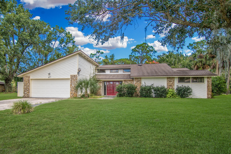 621  Pelican Bay Drive, Daytona Beach in Volusia County, FL 32119 Home for Sale