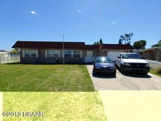 1247  Waverly Drive, Daytona Beach in Volusia County, FL 32118 Home for Sale