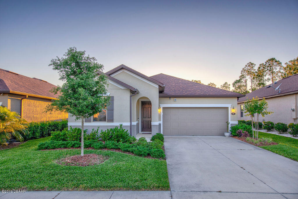 441  Tuscany Chase Drive, Daytona Beach in Volusia County, FL 32117 Home for Sale