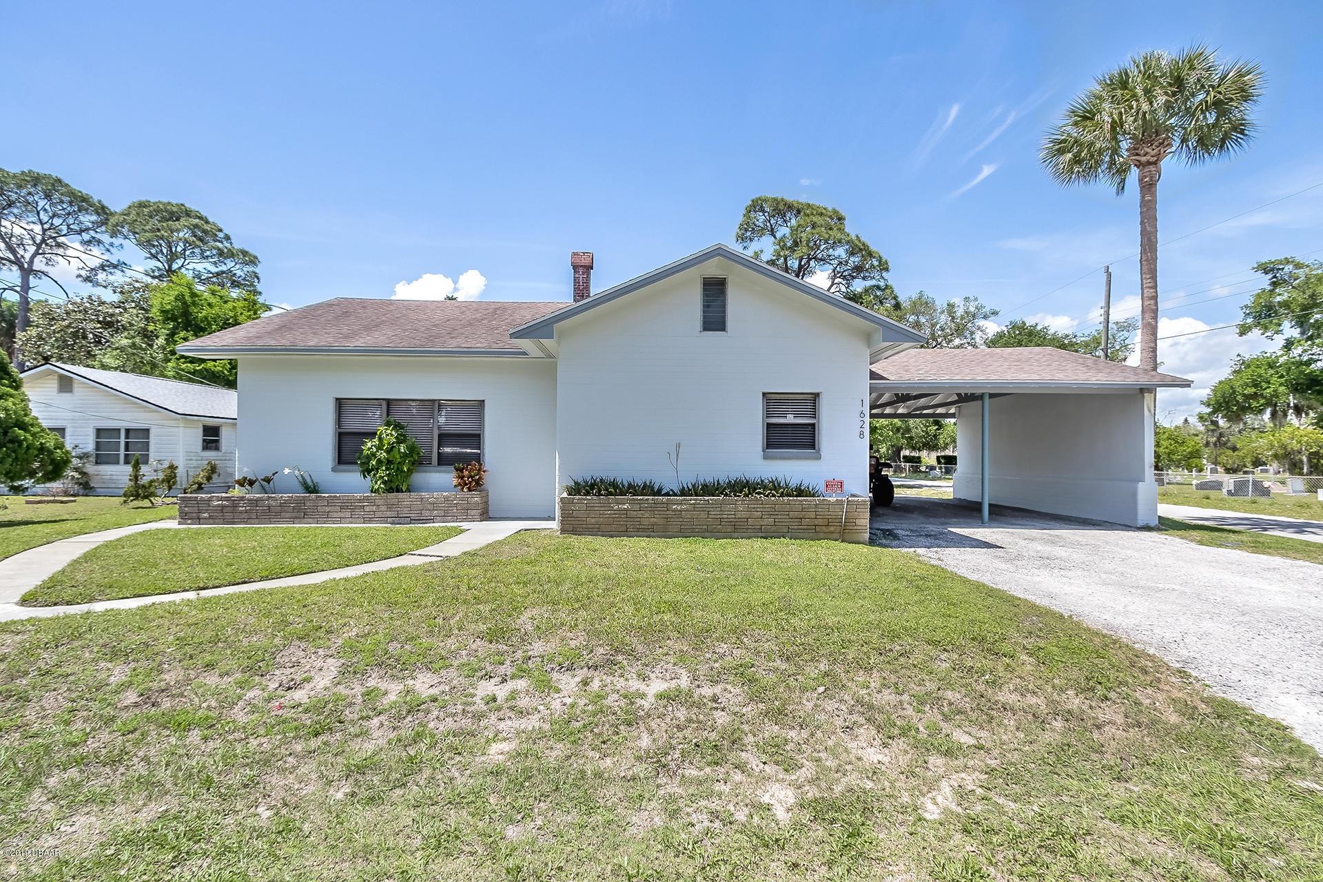 1628  Moravia Avenue, Daytona Beach in Volusia County, FL 32117 Home for Sale