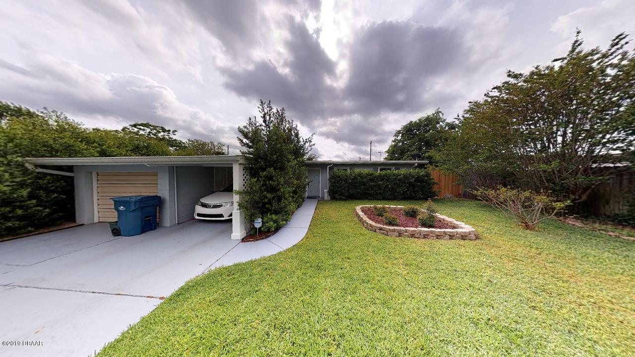 1704  Tallahassee Drive, Daytona Beach in Volusia County, FL 32117 Home for Sale