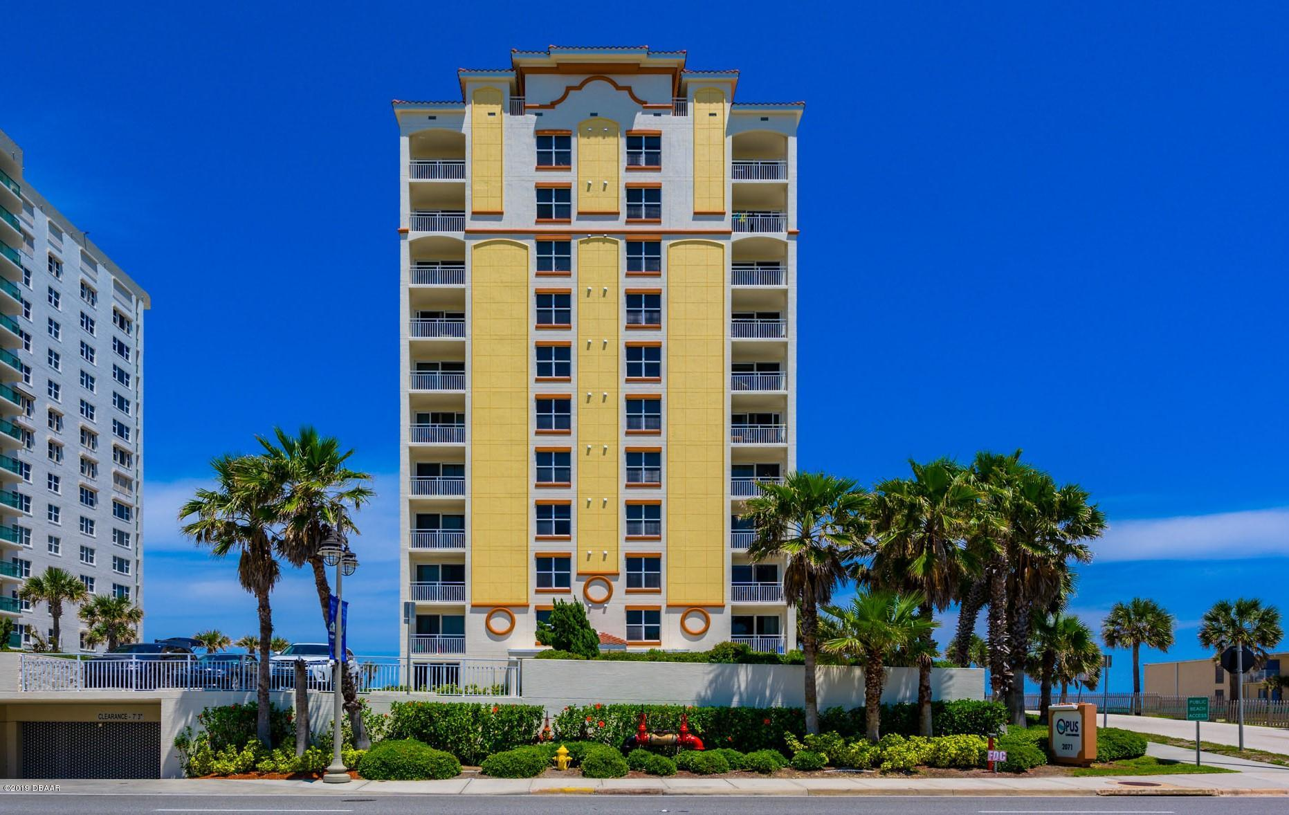 2071 Atlantic Avenue Daytona Beach - 2