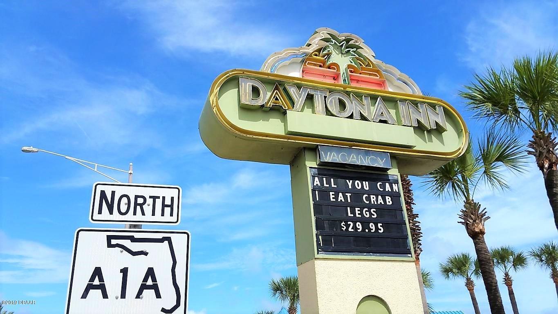 219 S Atlantic Avenue, Daytona Beach in Volusia County, FL 32118 Home for Sale