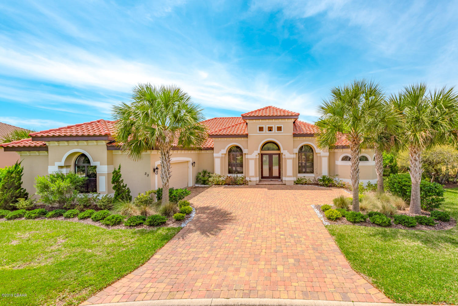 Photo of 33 Ocean Oaks Lane, Palm Coast, FL 32137