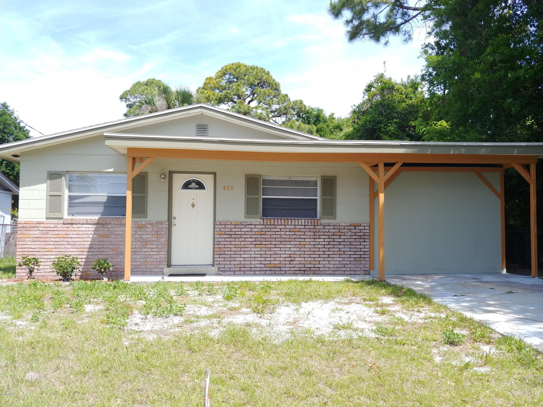 Photo of 400 Katherine Street, South Daytona, FL 32119