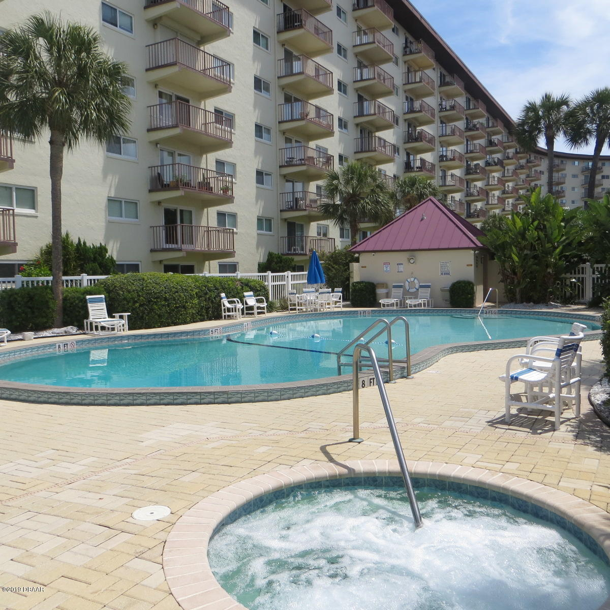 100 Silver Beach Daytona Beach - 6