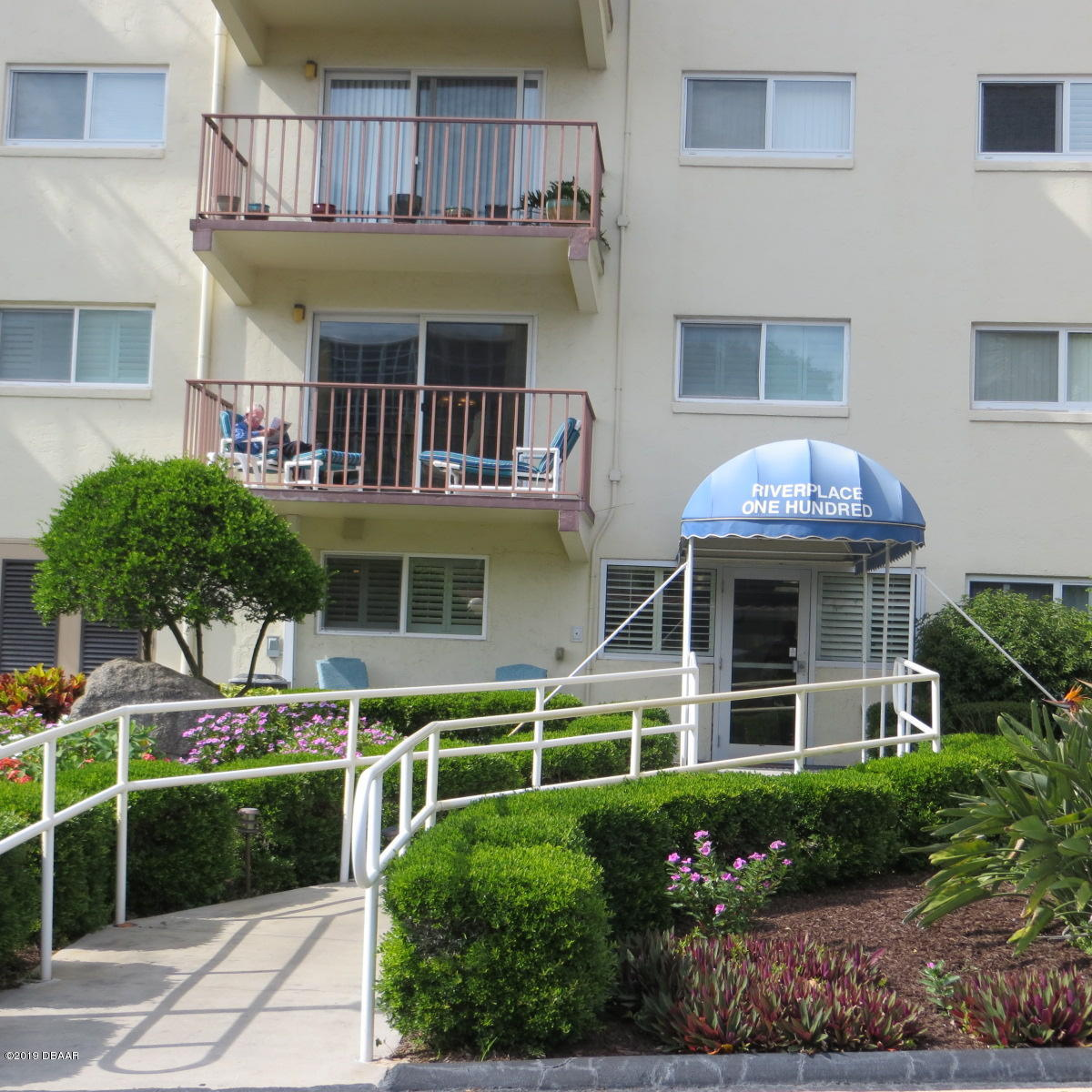 100 Silver Beach Daytona Beach - 16