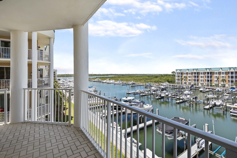 Condominium for Sale | 4624 Harbour Village Boulevard, Unit 4401, Ponce  Inlet