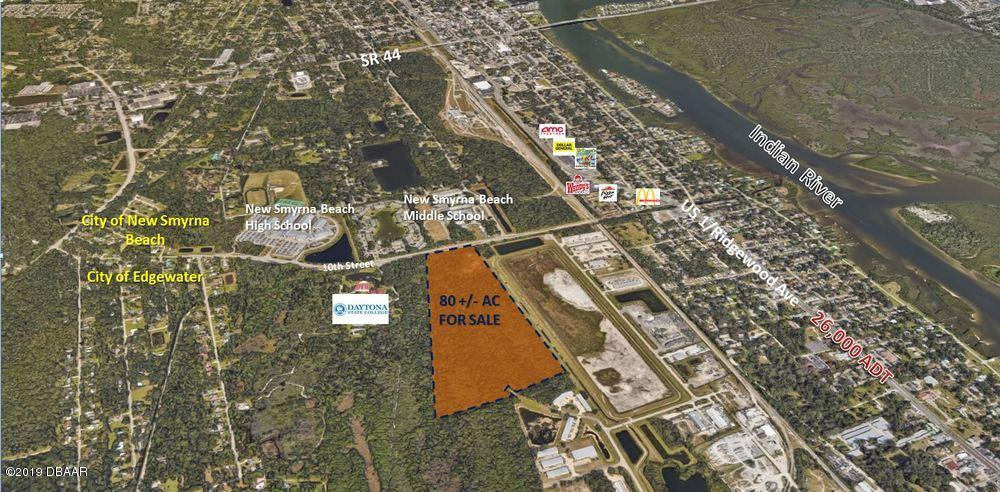 Photo of 302 Parktowne Boulevard, Edgewater, FL 32132