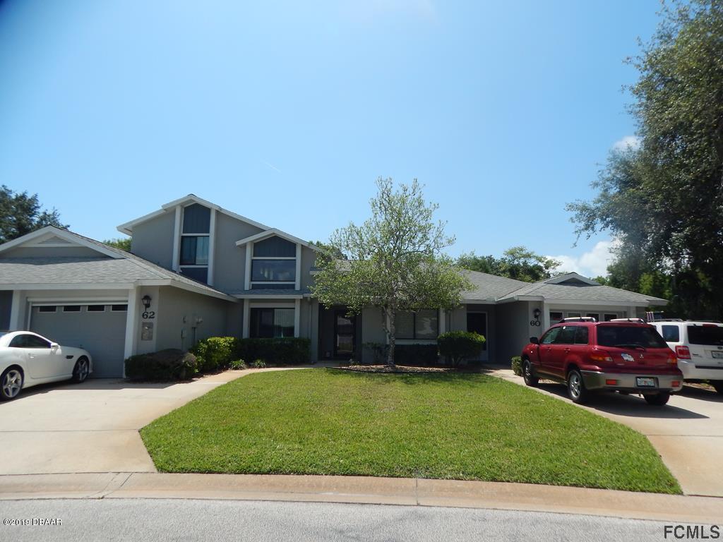 Photo of 60 Lake Forest Place, Palm Coast, FL 32137