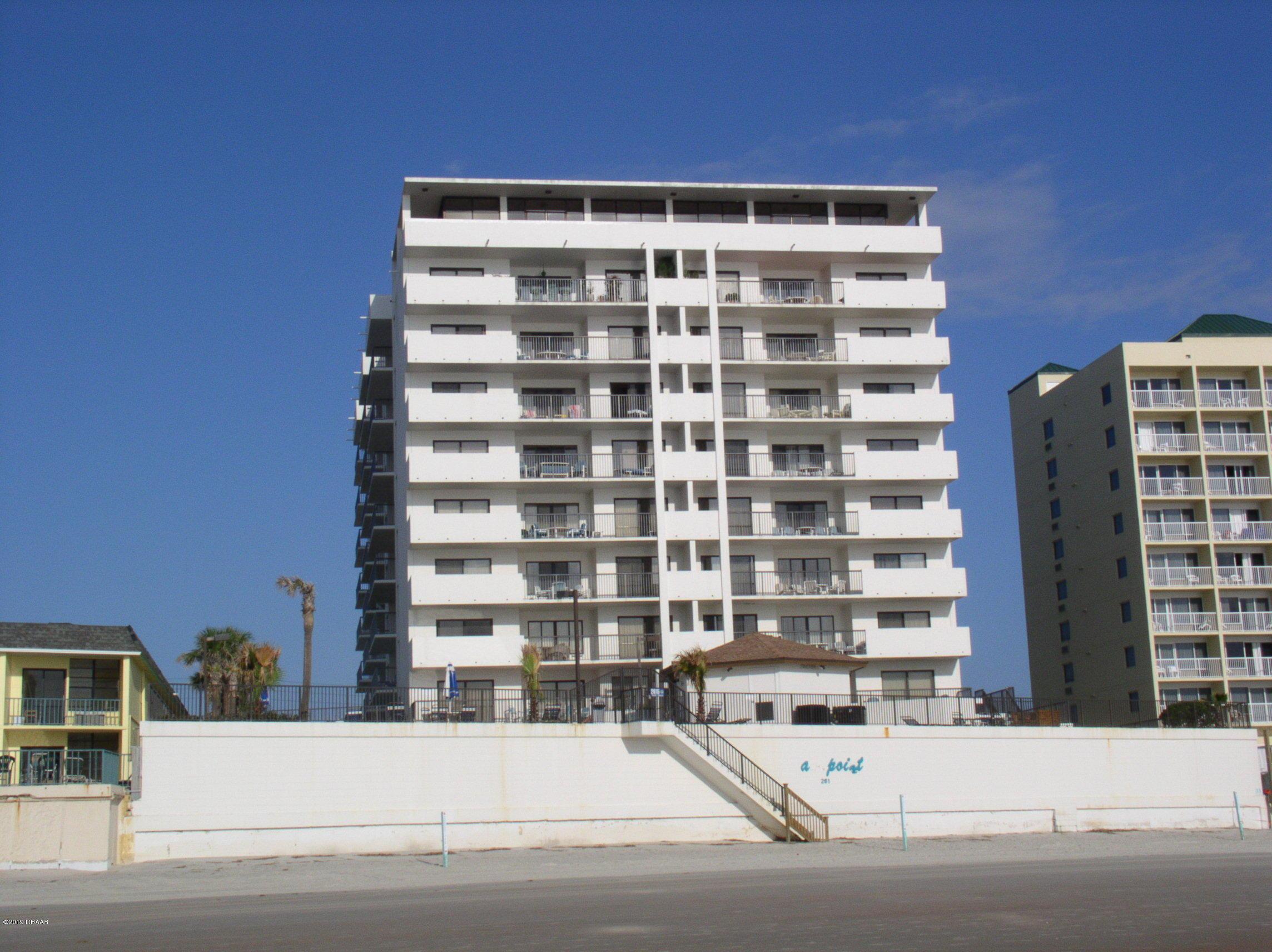 2615 Atlantic Daytona Beach - 15
