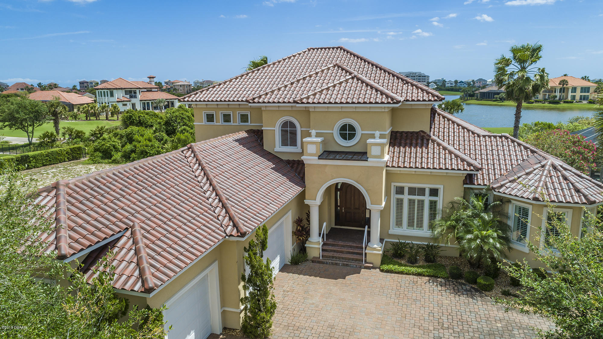 Photo of 7 E Oak View Circle, Palm Coast, FL 32137