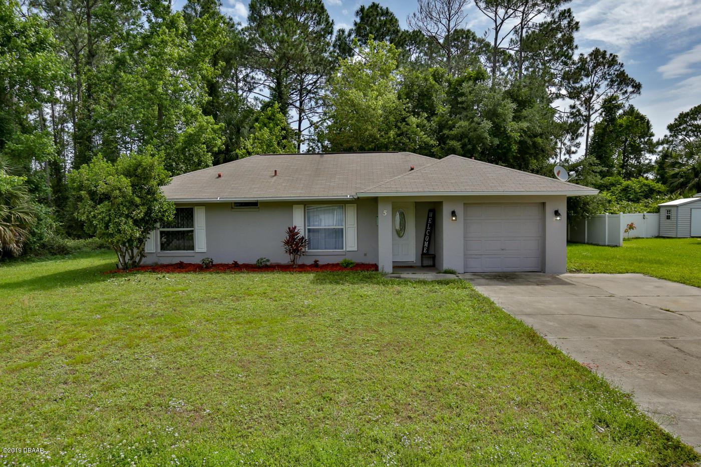 Photo of 5 Birchview Place, Palm Coast, FL 32137