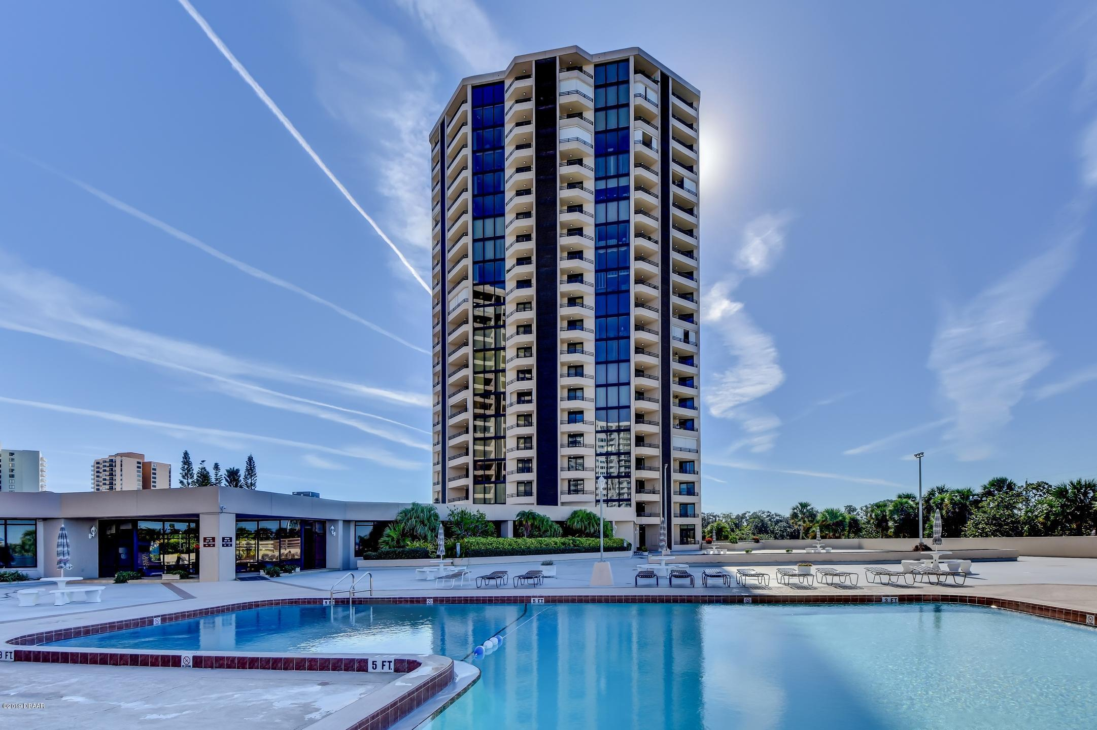 Photo of 1 Oceans W Boulevard #5B2, Daytona Beach Shores, FL 32118