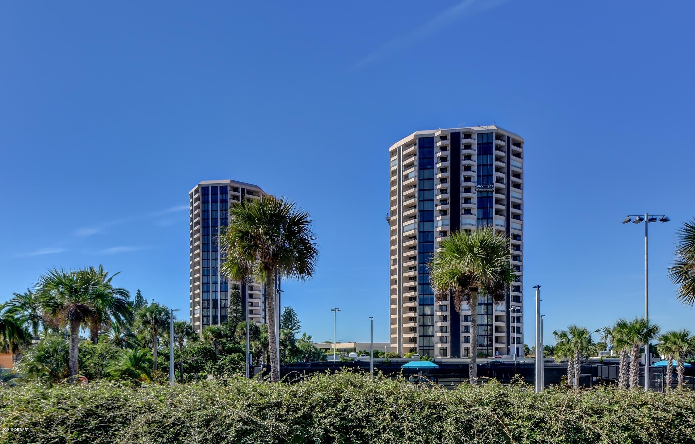 1 Oceans W Daytona Beach - 41