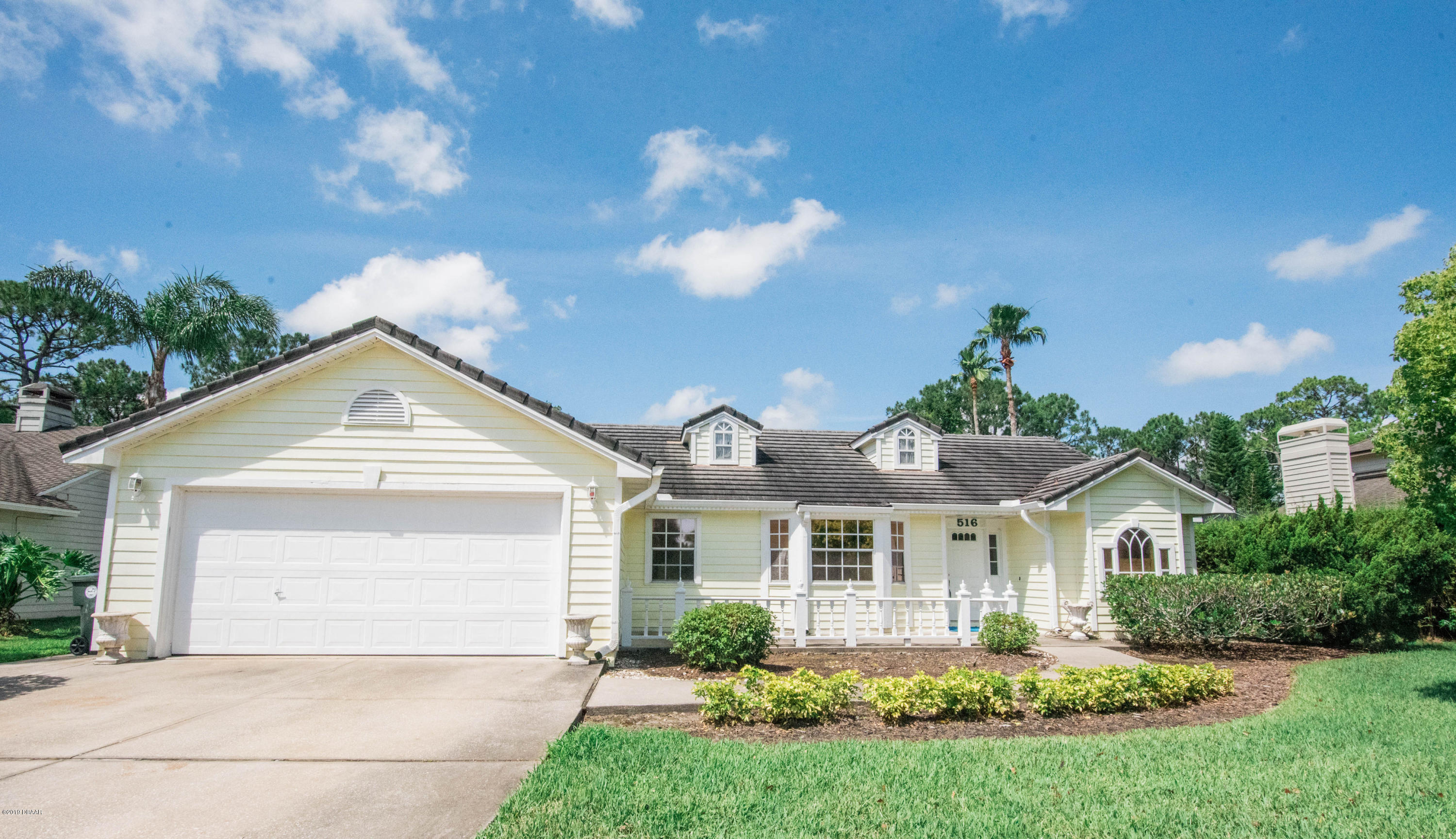 Photo of 516 Spotted Sandpiper Drive, Daytona Beach, FL 32119